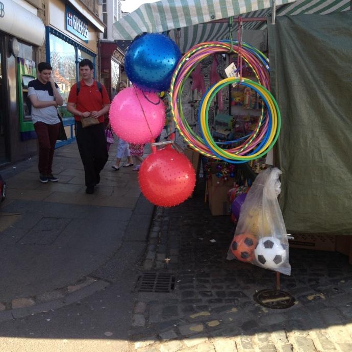 Guisbro' Market