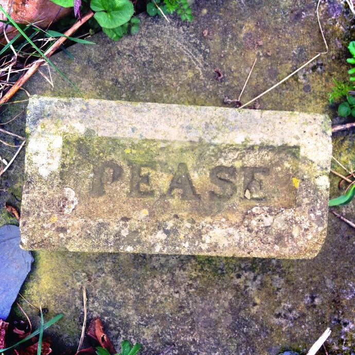 Pease Brick