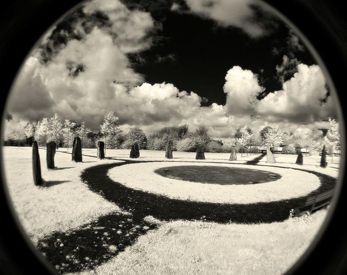 Grangetown Sundial