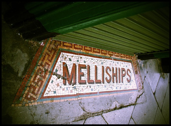 Melliships Saltburn
