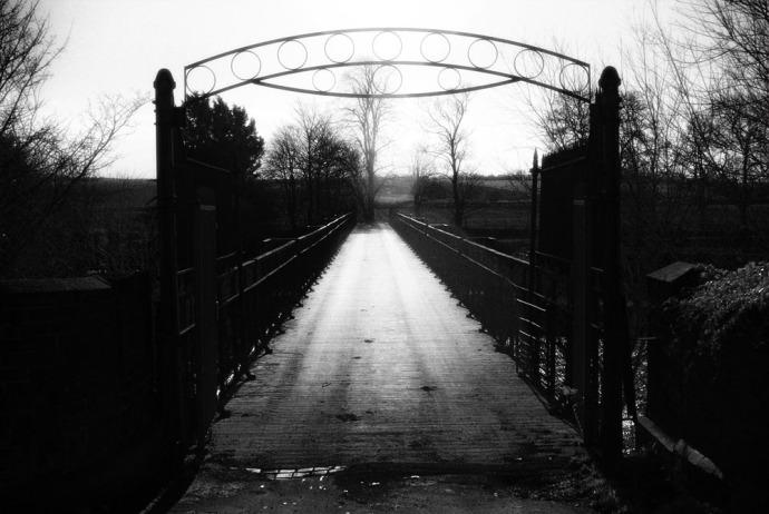 Low Hail Bridge