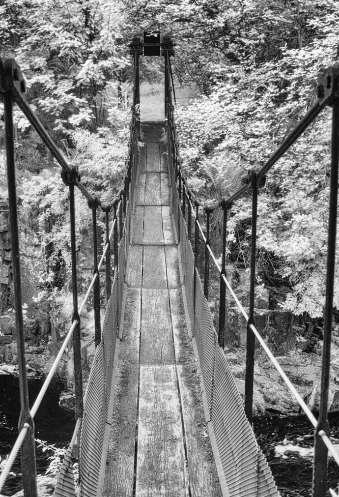 Low Force Bridge
