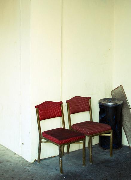 Fag Corner