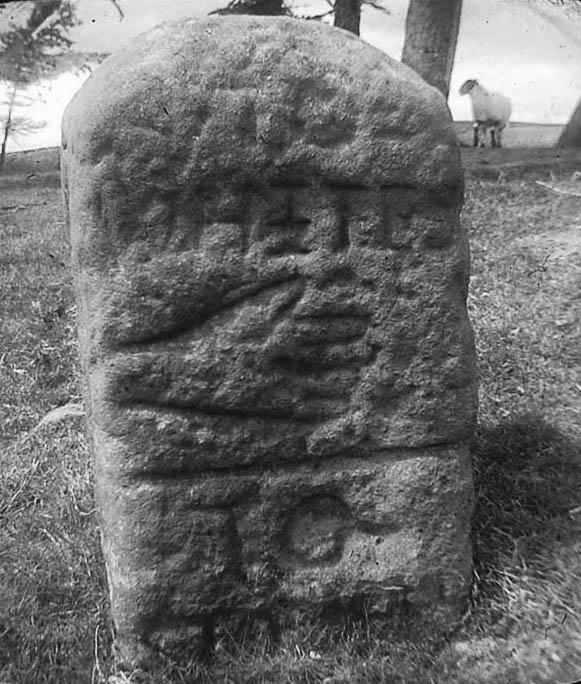 Commondale Hand Stone