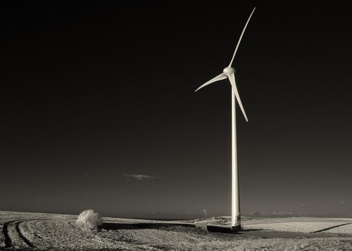 Kiltonthorpe windmill