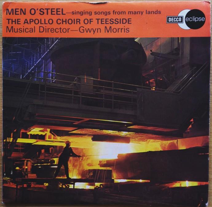 men o steel