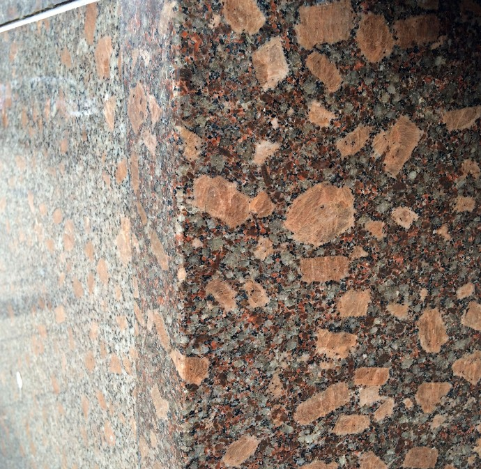 Shap Granite, Albert Rd Middlesbrough