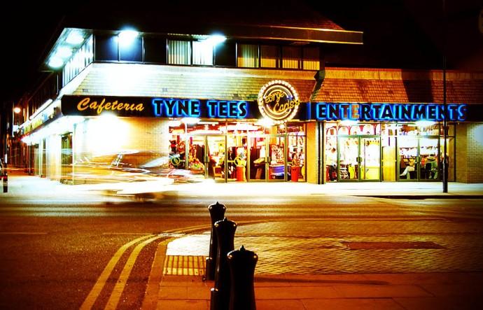 Tyne Tees