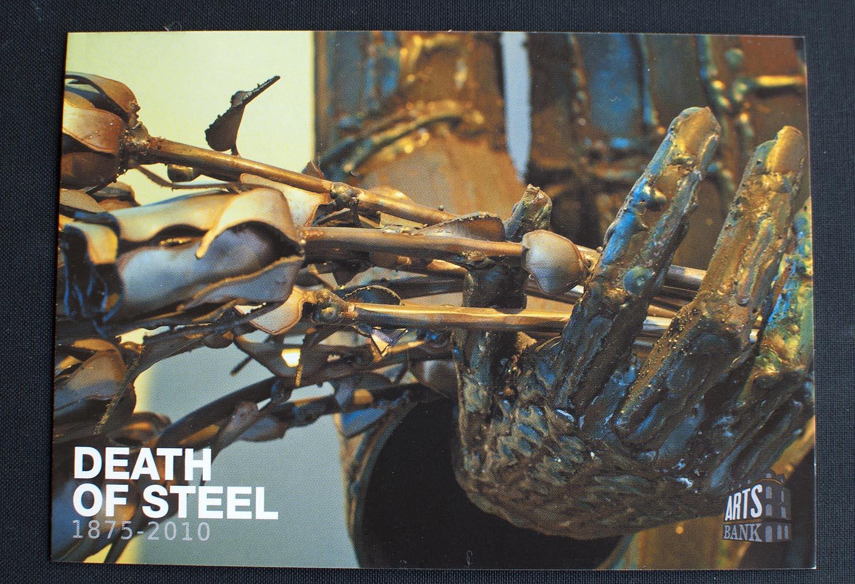 Death of steel