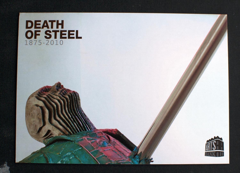 Death of steeli