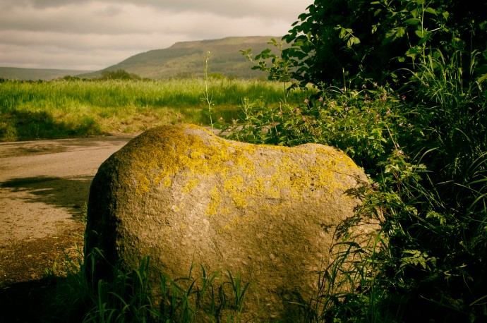 Dromonby Shap Granite Erratic