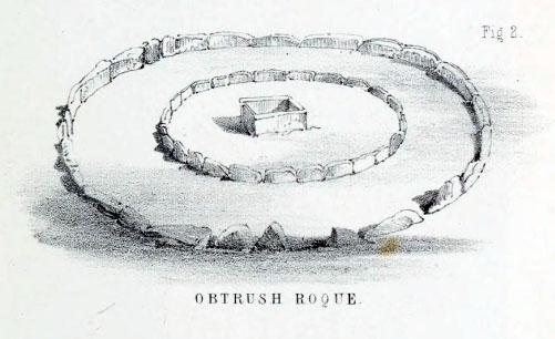 obtrusch