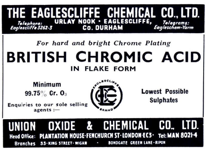 eaglescliffe-chemical-co-ltd