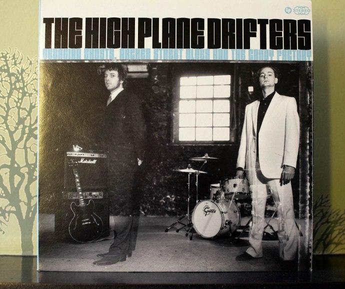 high-plane