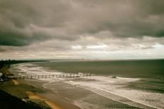 Storm Doris approaches