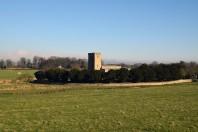 Church & Well House