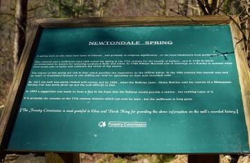 Newtondale Notice Board