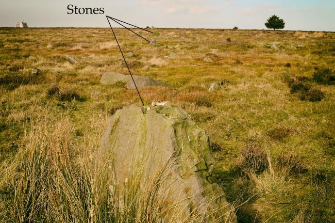 Saltergate Stone Row