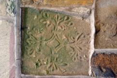 Stanwick Church cross slab