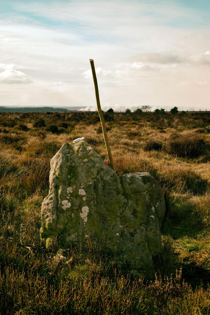 Upright Stone