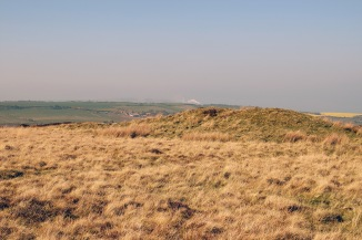 Newton Moor longbarrow
