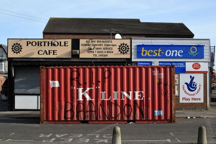 Porthole Cafe
