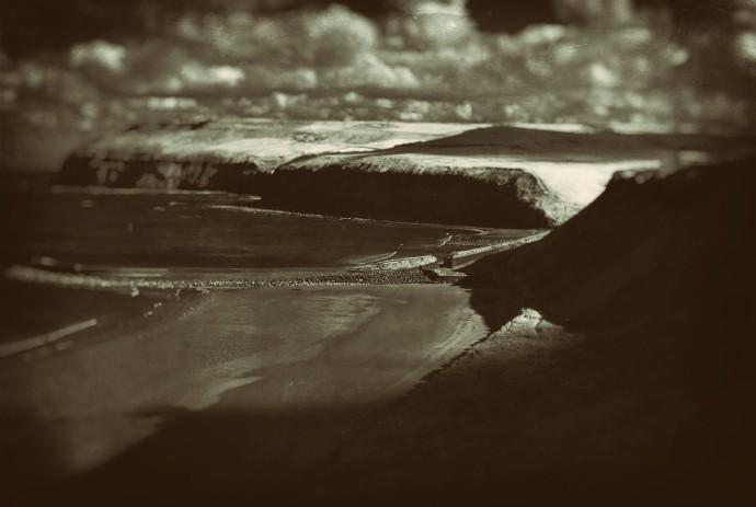 Skinningrove Bay
