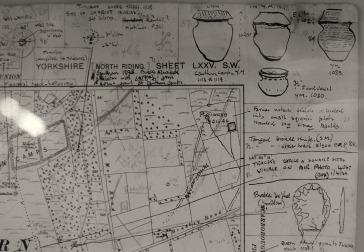 Hayes Map i