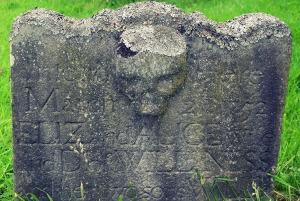 Lastingham tomb