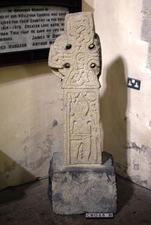 Middleton Cross B
