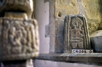 Middleton Cross D