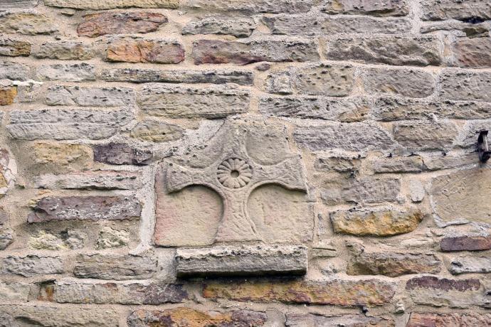 Middleton Wall