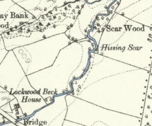 Lockwood Beck 1895