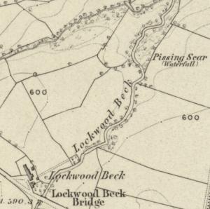 Lockwood Beck