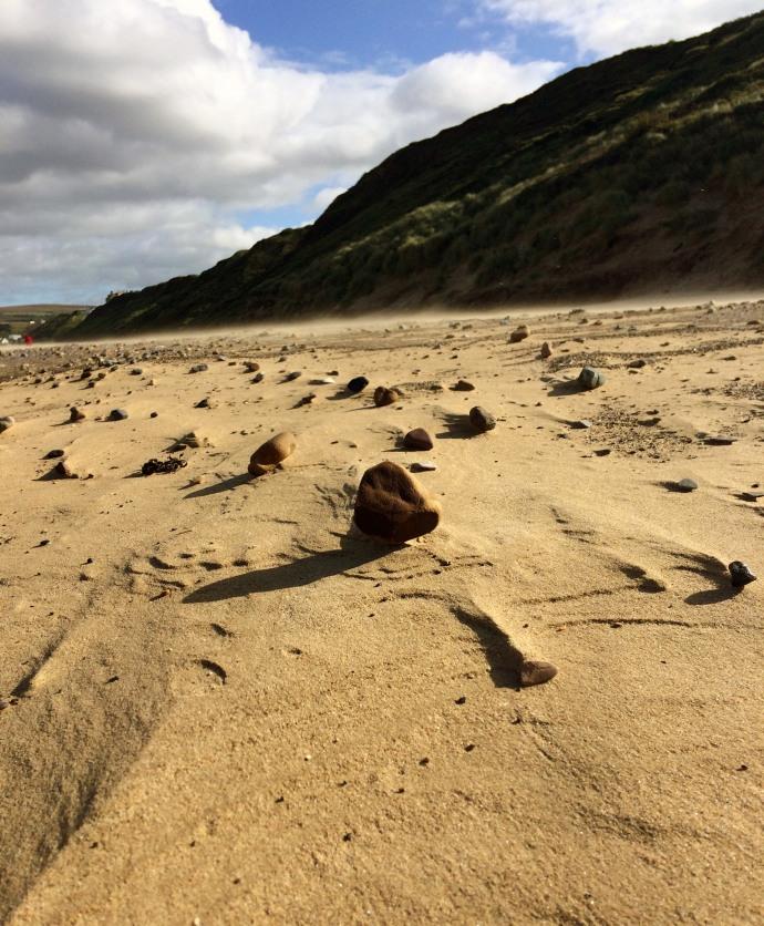 Beachcomb