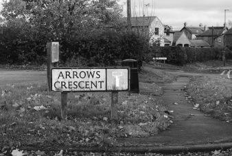Arrows Cresent