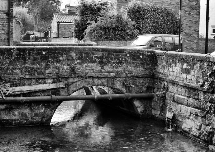 Tutt Bridge