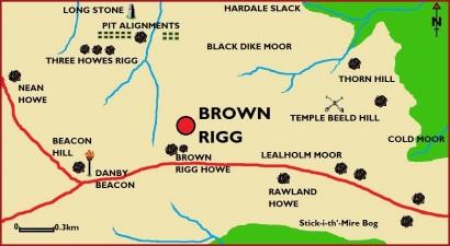Brown Rigg