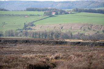 Warren Moor mine