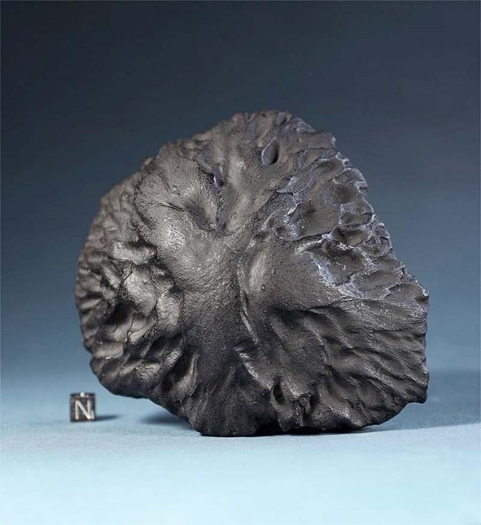 Middlesbrough_meteorite_-_20080625