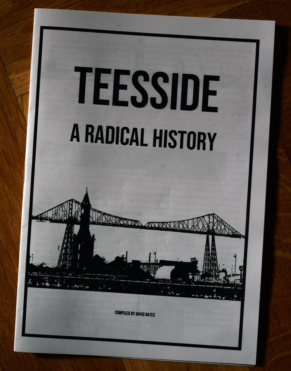 Teesside A Radical History