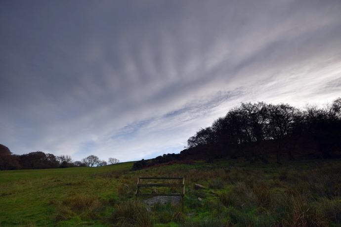 Roxby stone uphill