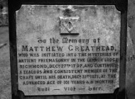 Greathead