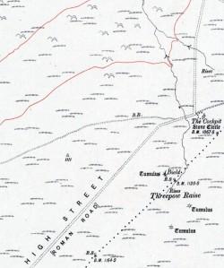 OS Map Pub 1920