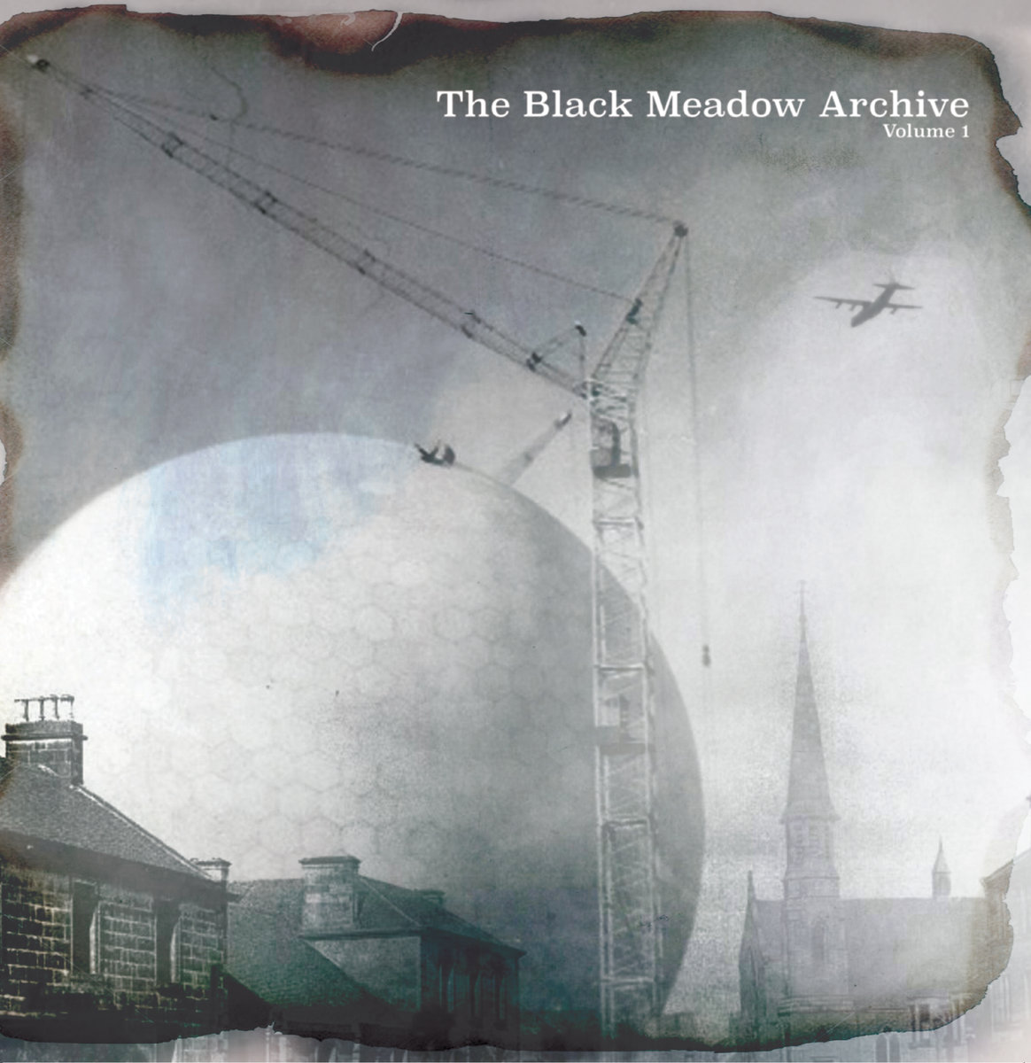 The Black Meadow