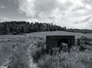brick-hut