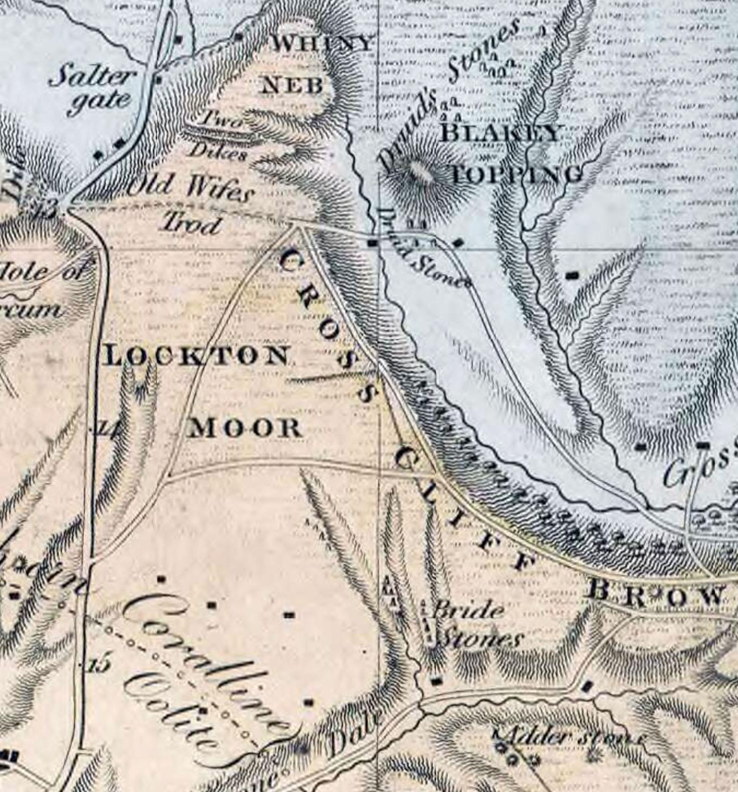 knox map
